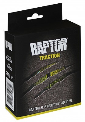 Traction Slip Resistant Additive